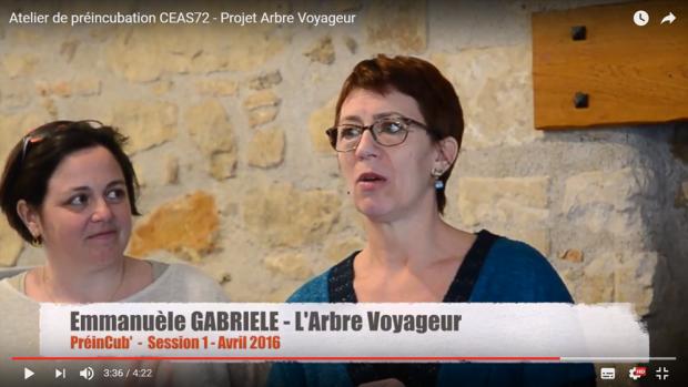 Innovation sociale Cub' : 3 porteurs de projet témoignent