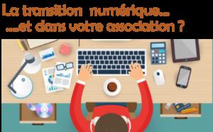 Numérique et assocaition - DLA72
